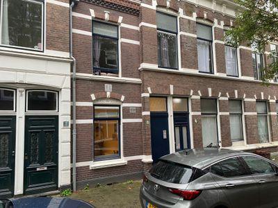 Singelstraat, Utrecht