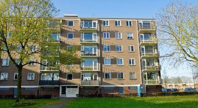 Maassingel 100, 'S-Hertogenbosch