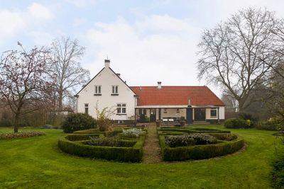 Boshovensestraat 16, Riethoven