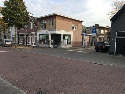 van Duijvenvoordestraat 78, Breda