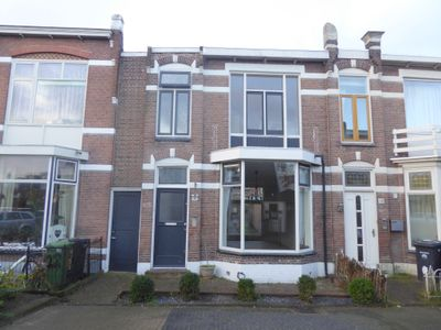 van Sytzamastraat 20, Leeuwarden