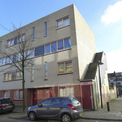 Mimosastraat 59, Utrecht