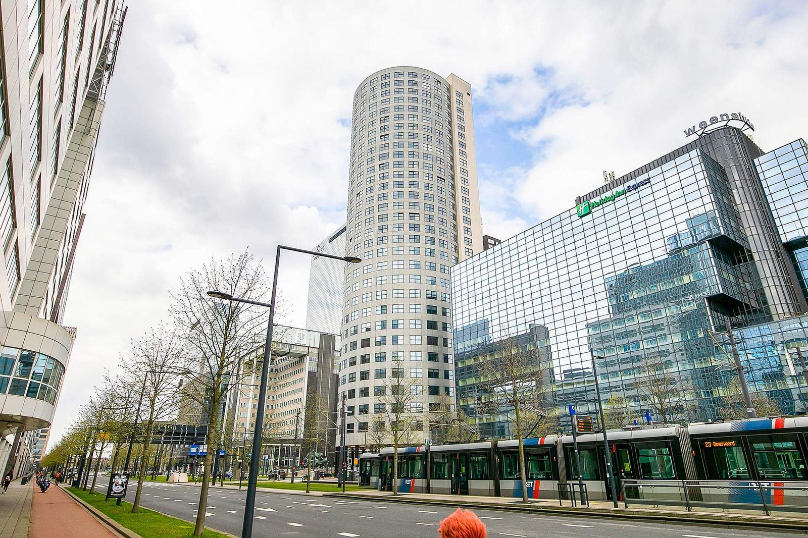 Weena 261, Rotterdam