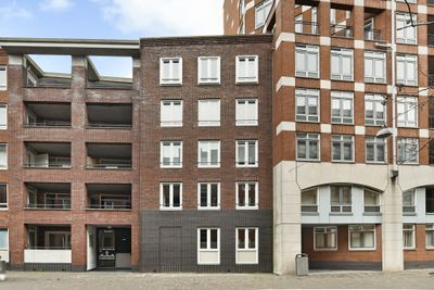 Calliopestraat 38, Den Haag