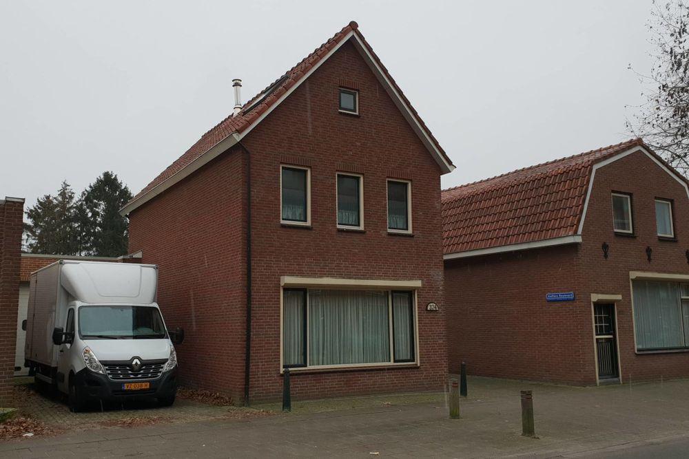 Lage Bothofstraat, Enschede