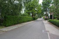D H Keuperweg 0ong, De Heurne