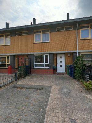 Francois Valentijnstraat 25, Almere