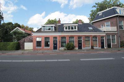 Eeldersingel, Groningen