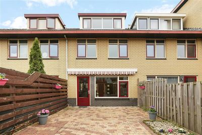 Johannes Vermeerstraat 13, Almere