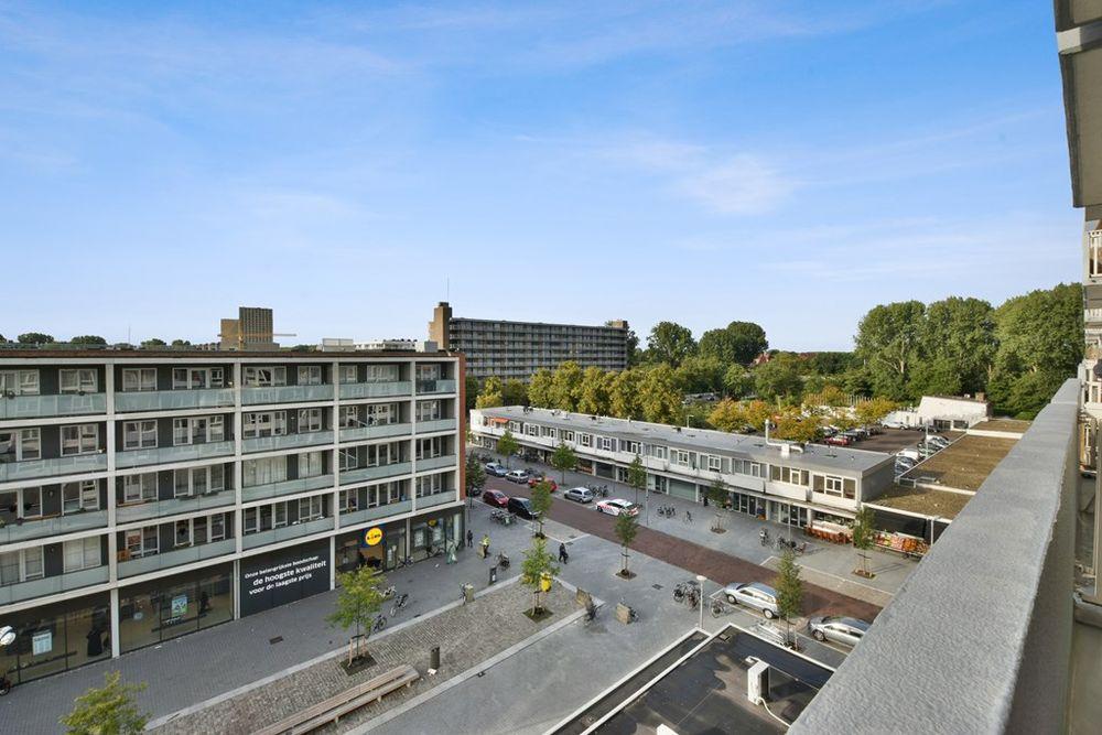 Postjesweg 371, Amsterdam
