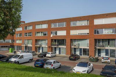 Reling 281, Barendrecht