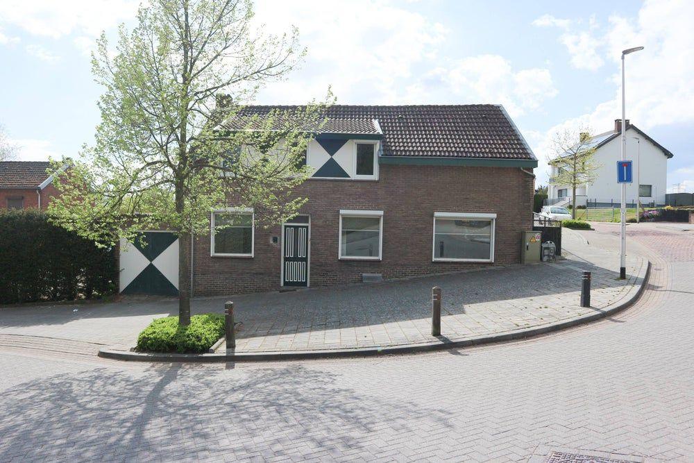Palenbergstraat 41, Heerlen