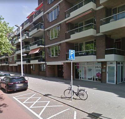 Schiekade, Rotterdam