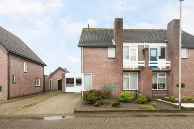 Julianalaan 29, Wernhout