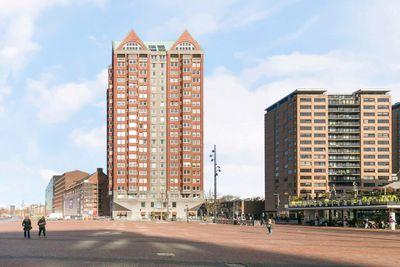 Botersloot 351, Rotterdam