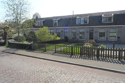 Schoolstraat 10, Workum