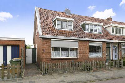 Kanaalweg 48-., Hoogeveen