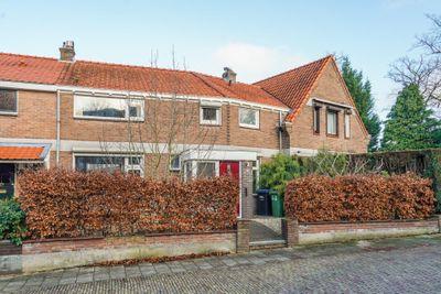 Postdwarsweg 23, Nijmegen