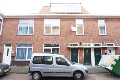 Bussumsestraat, Den Haag