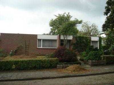 Mergelsweg, Heerlen