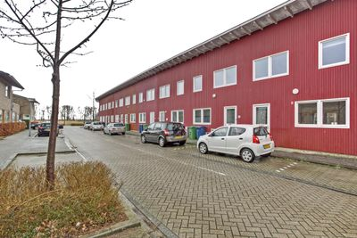 Chatelainestraat 50, Almere