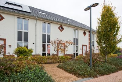 Blauwkapel 37, Gorinchem
