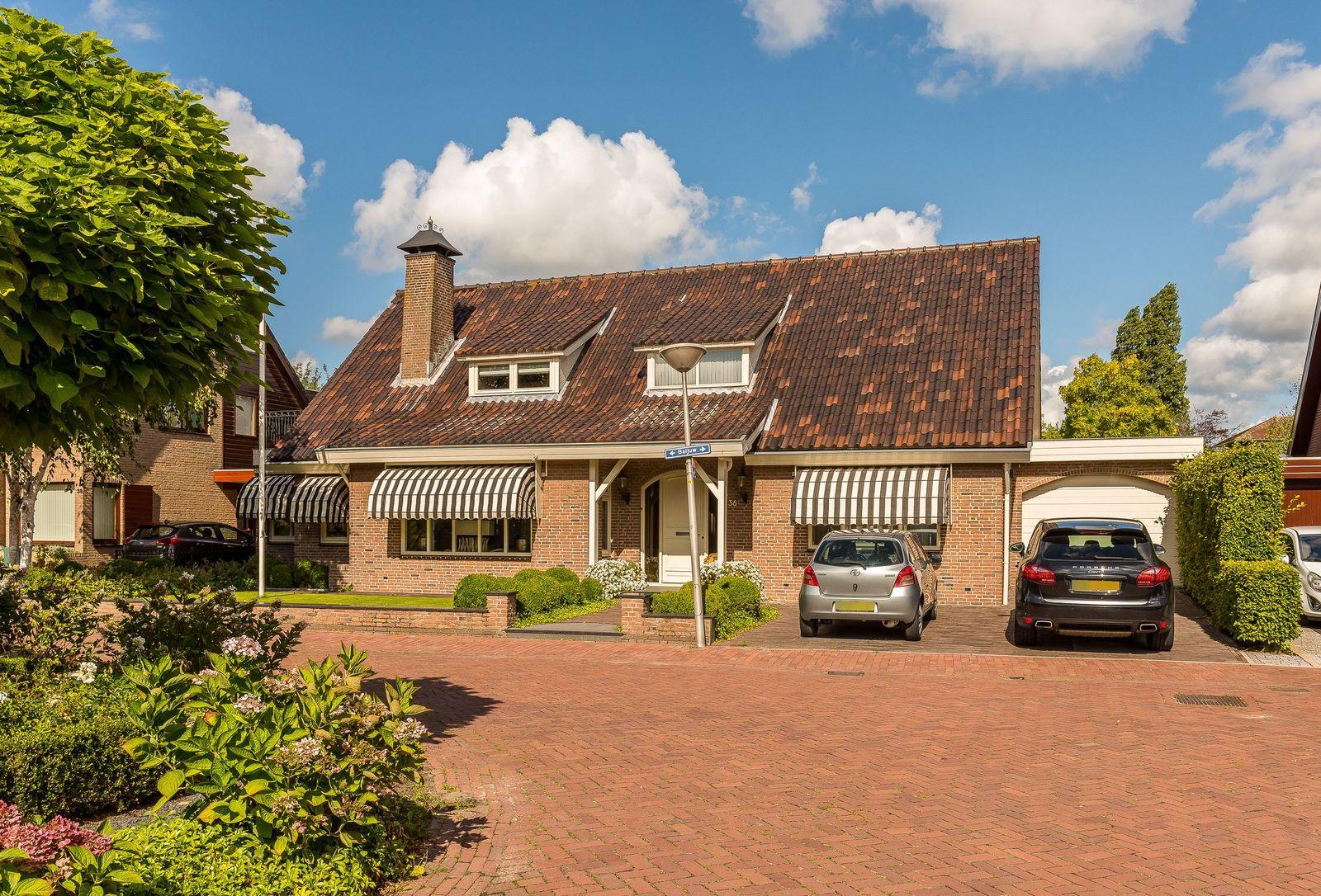 Baljuw, Naaldwijk