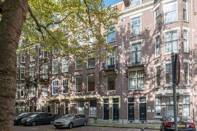 Lomanstraat, Amsterdam