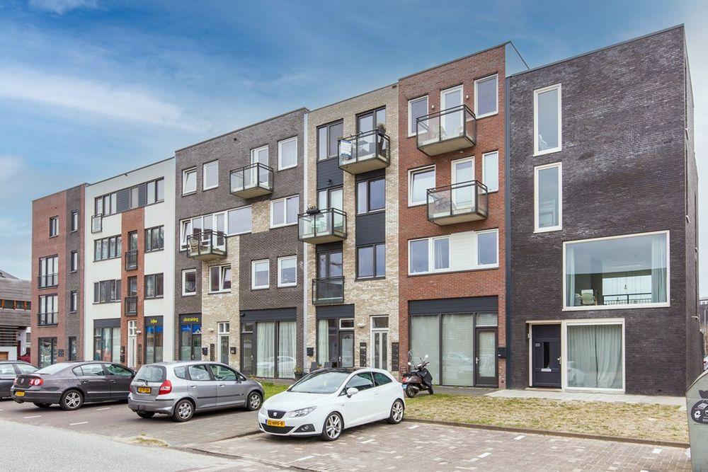 Trojestraat 57, Almere