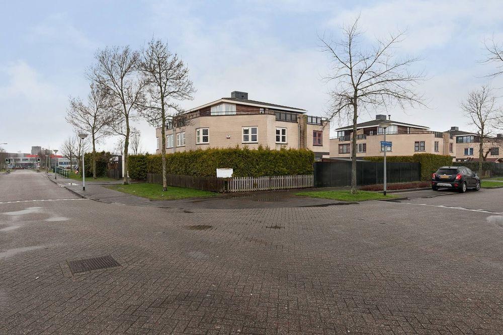 Annie M.G. Schmidtweg 118, Almere