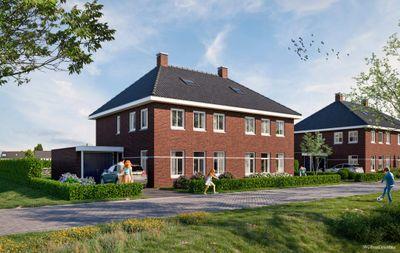 Snikke bouwnummer 6 0-ong, Nieuw-amsterdam