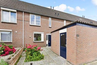 Hillekensacker 3133, Nijmegen
