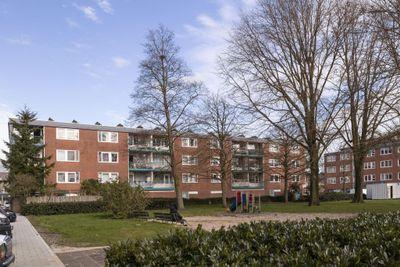Aakstraat 205, Amsterdam
