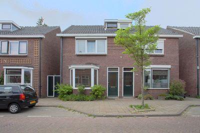 Bandoengstraat 30, Enschede