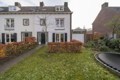 Bosscheweg 188, Tilburg