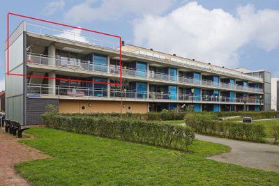 Catharina-Amaliahof 29, Beverwijk