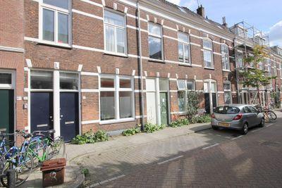 Sumatrastraat, Utrecht