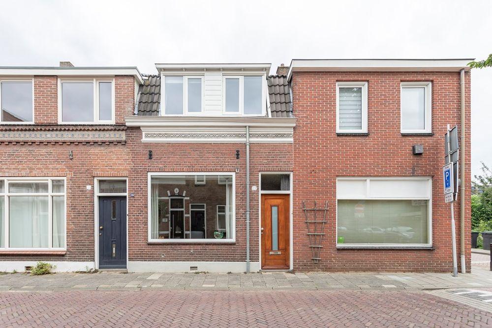 Missionarisstraat 27, Tilburg