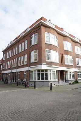 Snelliussingel, Schiedam