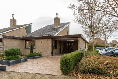 Wegedoorn 19, Maassluis