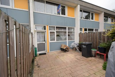 Kelbergen 284, Amsterdam