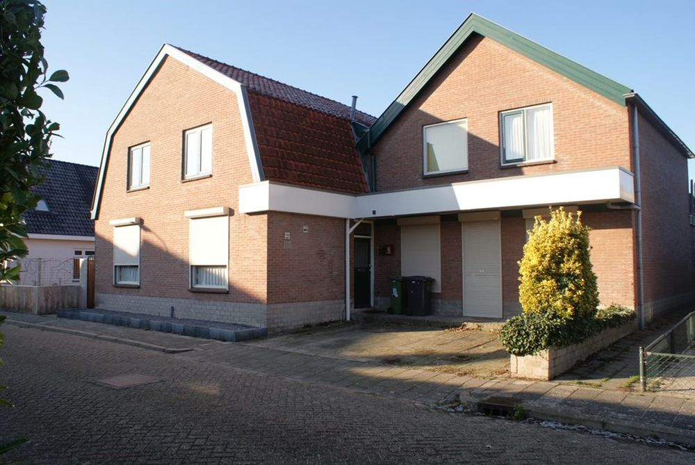 Peperstraat, Hedel