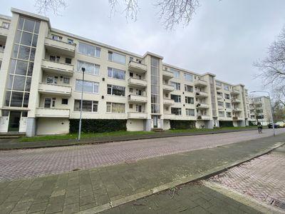 De Visserstraat 32, Dordrecht