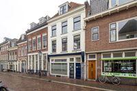 Lange Smeestraat 11-2, Utrecht