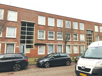 Brandtstraat 22, Den Haag
