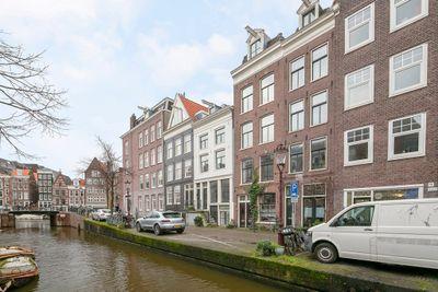 Passeerdersgracht 5, Amsterdam
