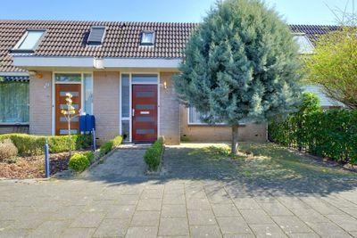Anna Bijnsstraat 6, Arnhem