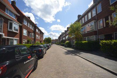 Kortenaerstraat, Groningen