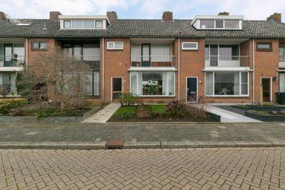Mauritsstraat 34, Hendrik-Ido-Ambacht