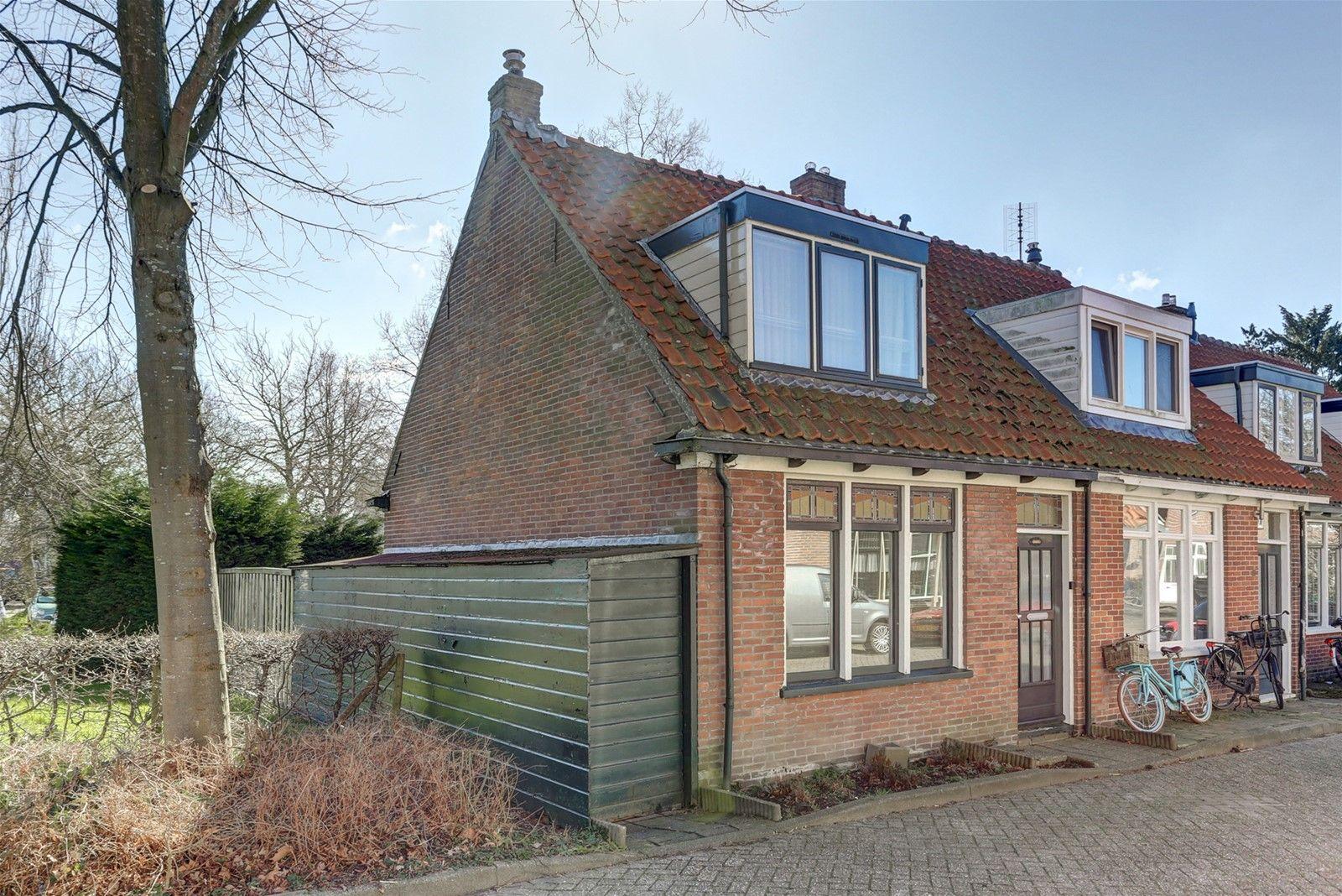 Pelmolenpad 2, Hoorn